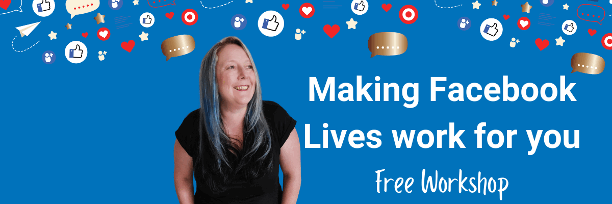 Making Facebook Lives Work For You