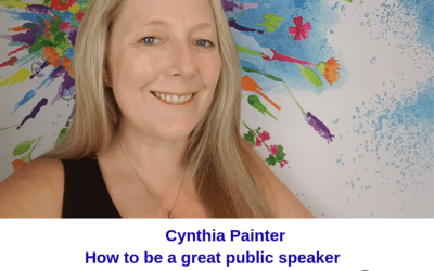 How to be a great public speaker as an introvert or extrovert